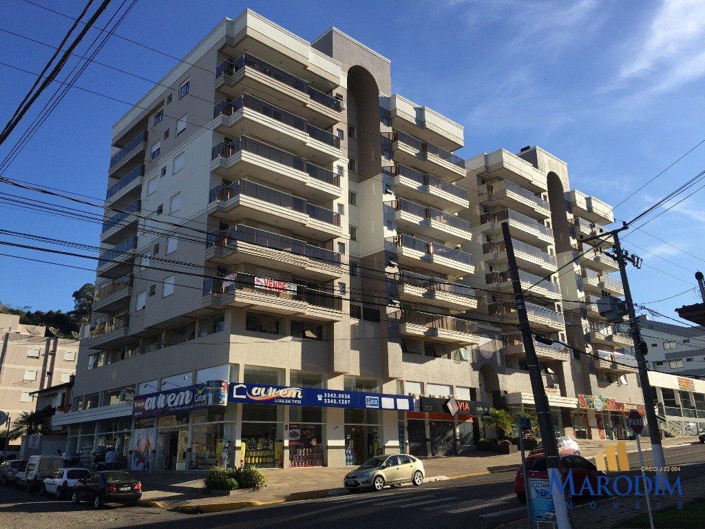 Residencial Dorval Tessaro Venda |Apartamento, Marau - RS