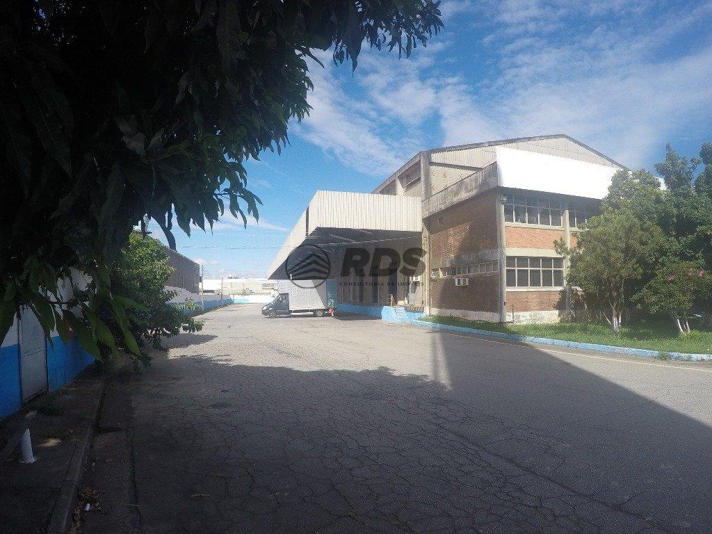 Galpão - Guarulhos, SP
