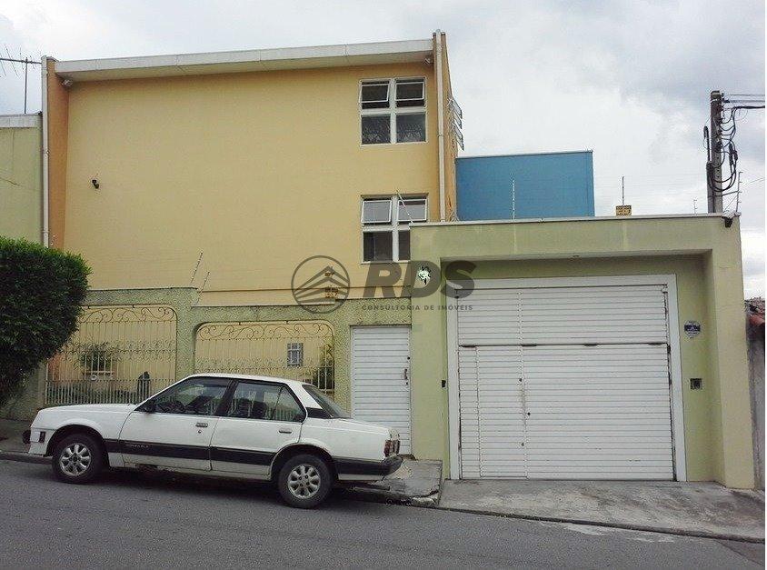 Prédio Comercial - São Bernardo do Campo, SP