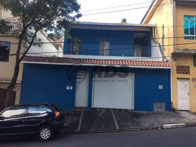 Casa comercial - Diadema, SP