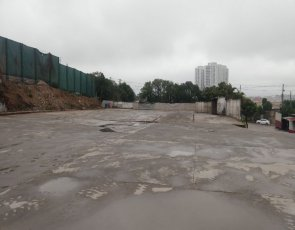 Terreno Comercial São Bernardo do Campo