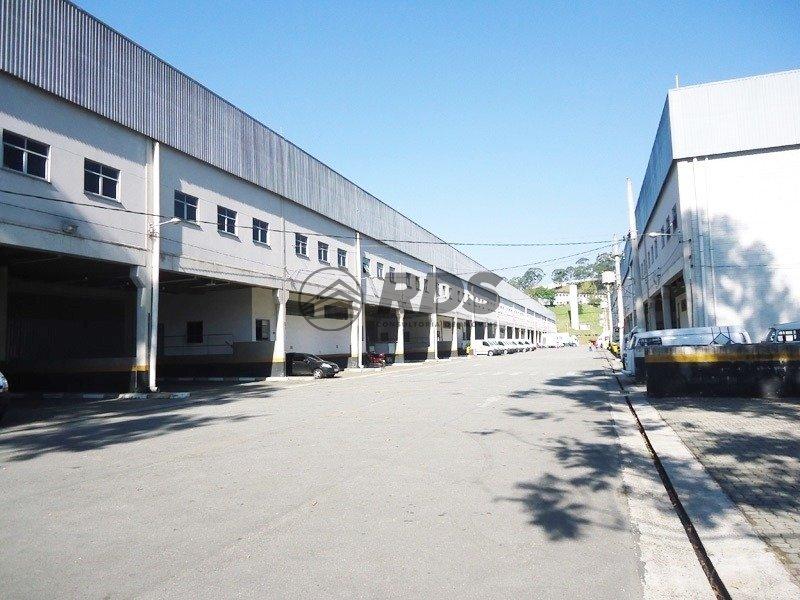 Galpão em Condomínio Barueri