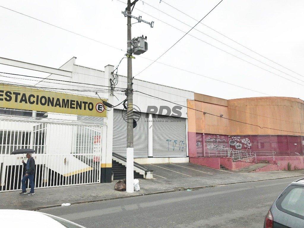 Prédio Comercial São Bernardo do Campo