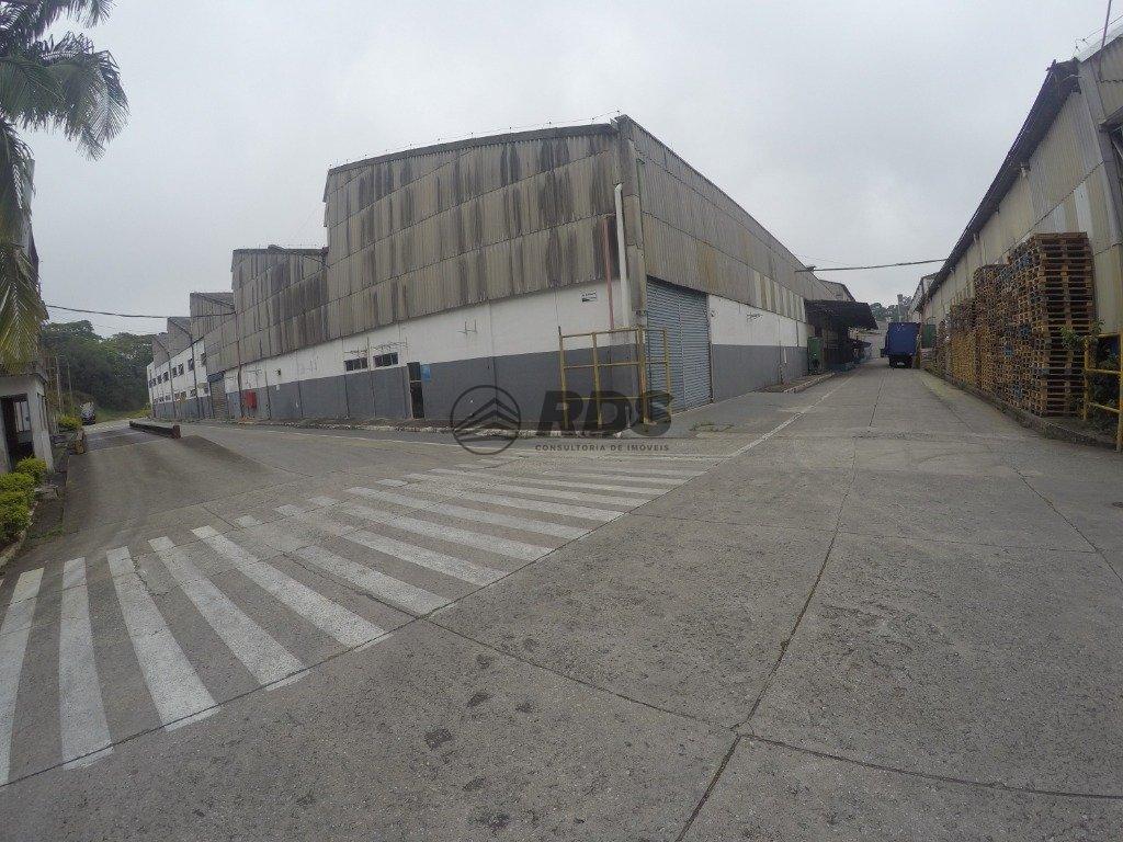 Galpão em Condomínio Diadema