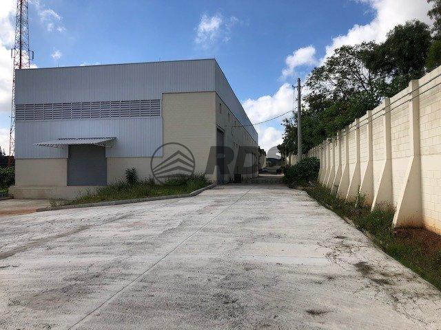 Galpão em Condomínio São Bernardo do Campo