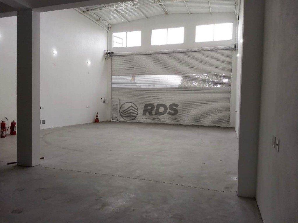 Prédio Comercial - Diadema, SP