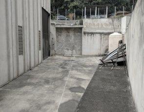 Galpão São Bernardo do Campo
