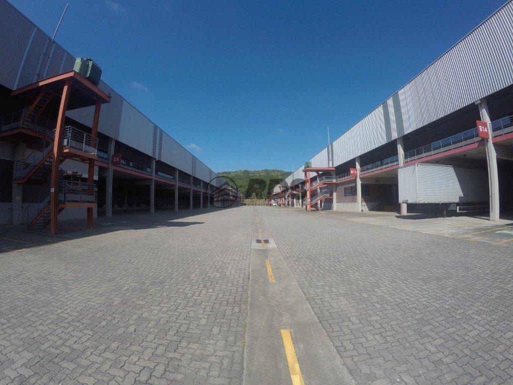 Galpão em Condomínio - São Paulo, SP