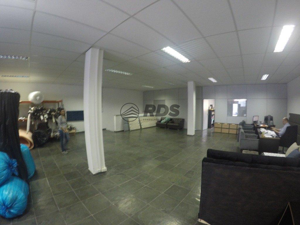Prédio Comercial - São Paulo, SP