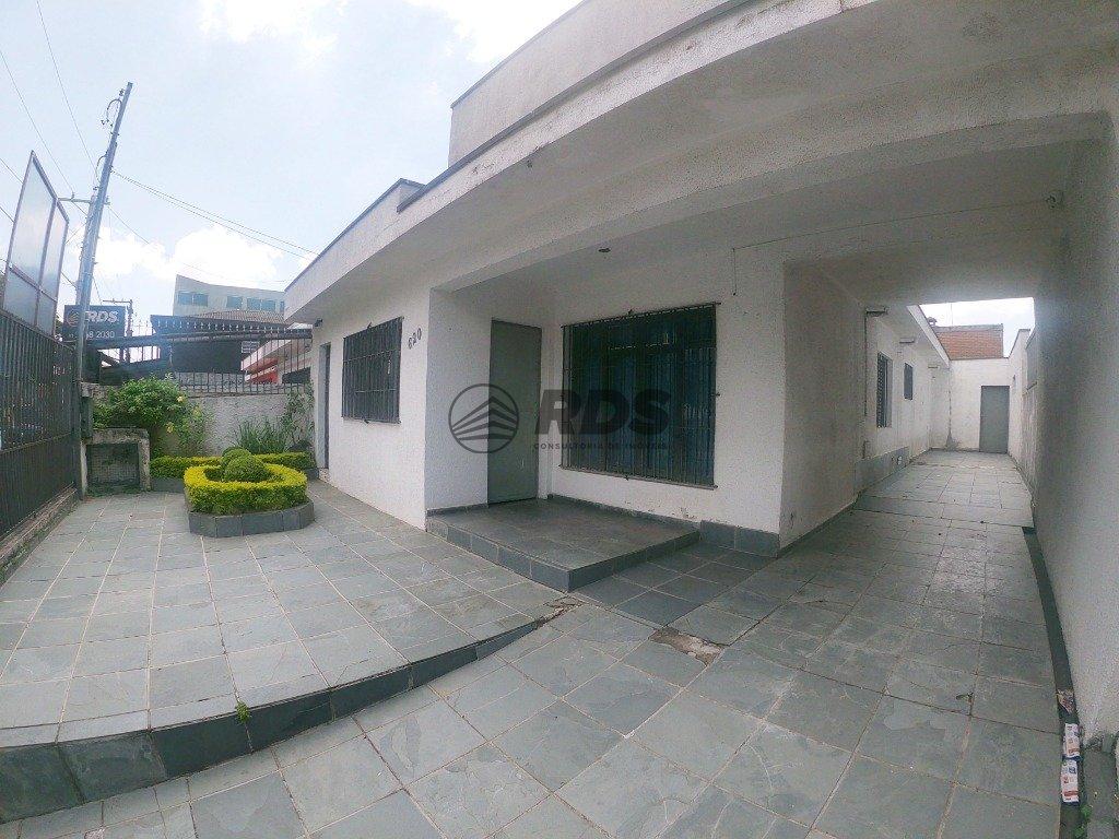 Casa comercial Diadema