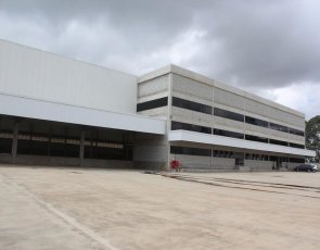 Galpão Cotia
