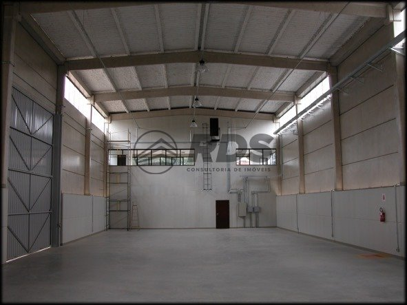Galpão em Condomínio - Osasco, SP