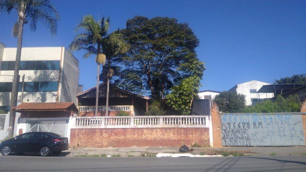 Terreno Comercial - Diadema, SP
