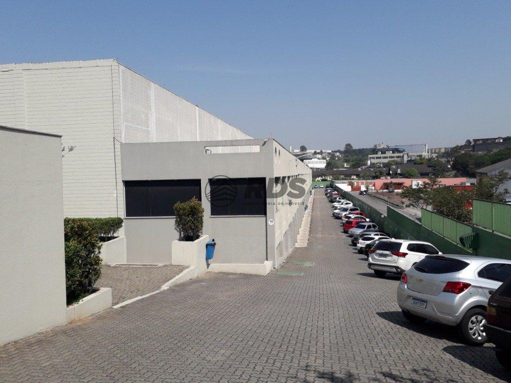 Galpão em Condomínio - São Bernardo do Campo, SP
