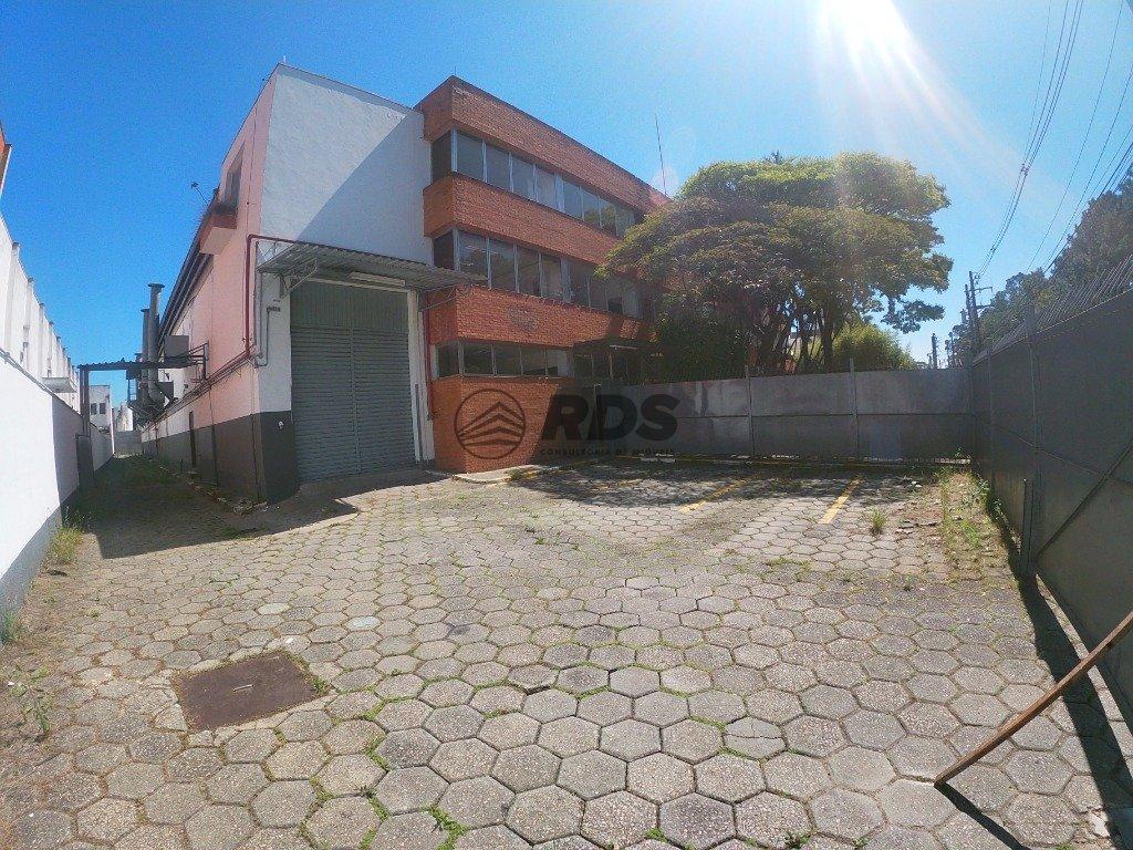 Galpão - São Paulo, SP