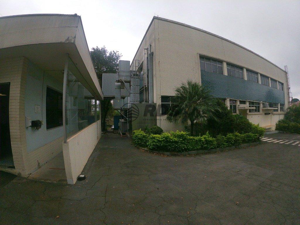 Galpão - São Bernardo do Campo, SP