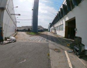 Galpão em Condomínio São Paulo