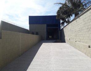 Galpão Mauá