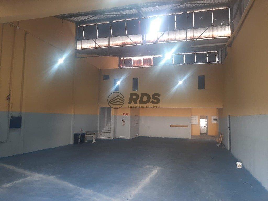 Galpão - Diadema, SP