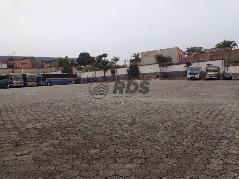 Terreno Comercial - São Bernardo do Campo, SP