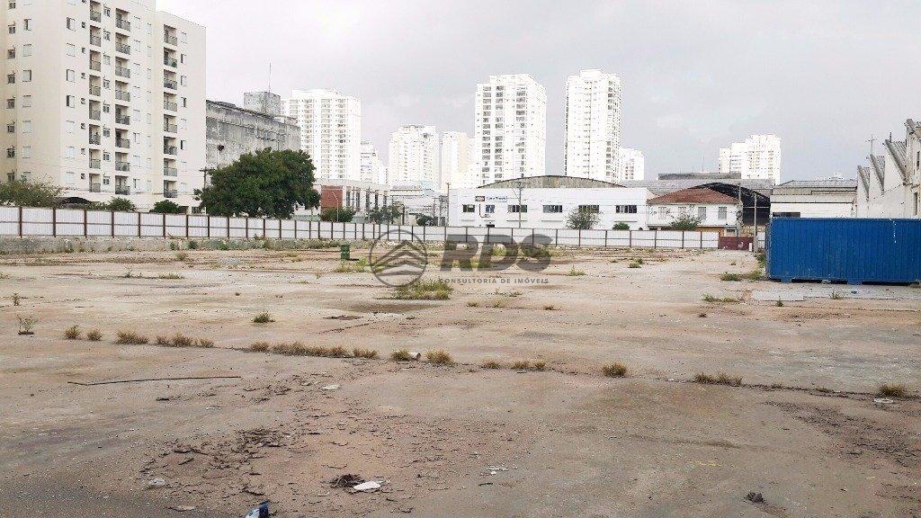 Terreno Comercial - São Paulo, SP