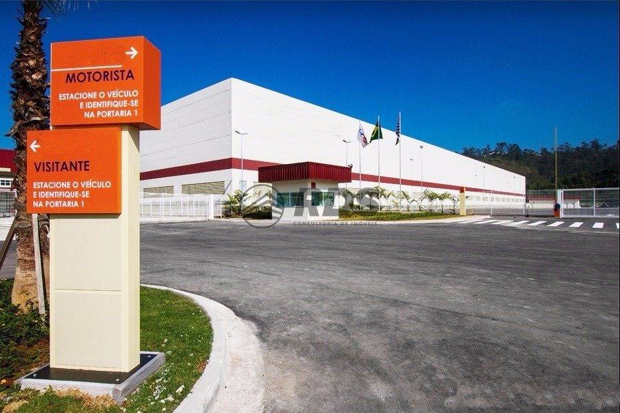 Galpão em Condomínio - Embu das Artes, SP