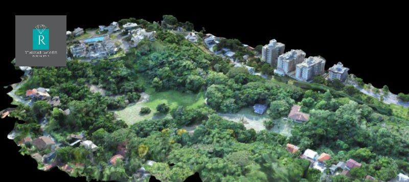 Terreno/Lote à venda  no Córrego Grande - Florianópolis, SC. Imóveis