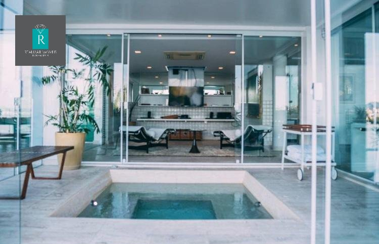 Casa em condomínio com 6 Dormitórios à venda, 1.350 m² por R$ 14.000.000,00