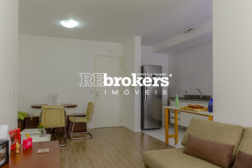 Apartamento com 2 dormitórios à venda em Curitiba, no bairro Santa Cândida