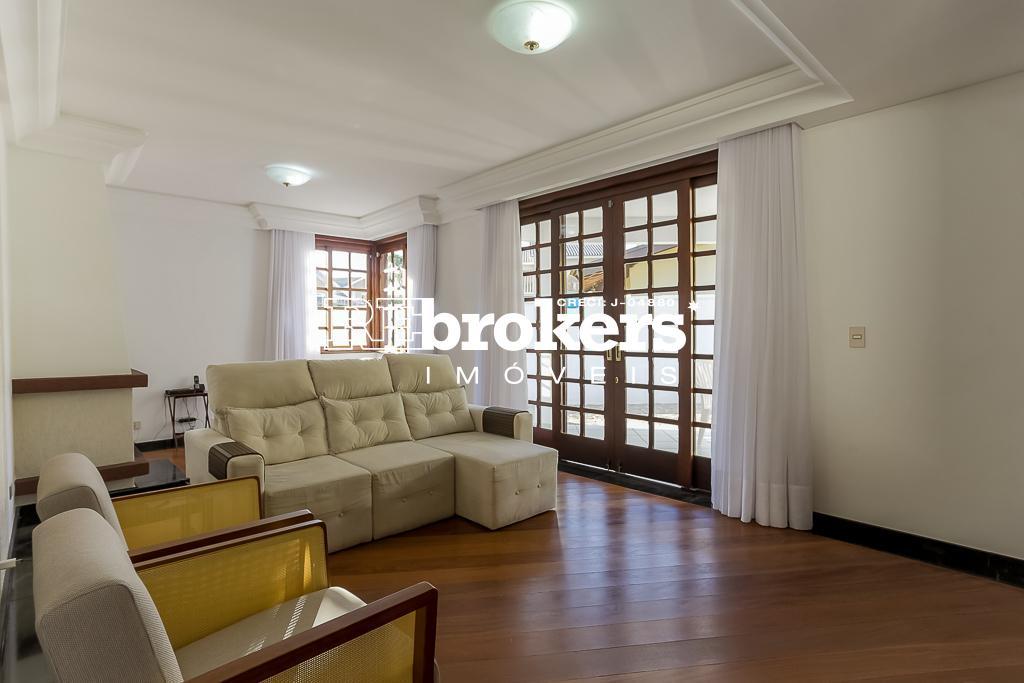 Casa em condomínio com 3 dormitórios à venda em Curitiba, no bairro Santa Felicidade