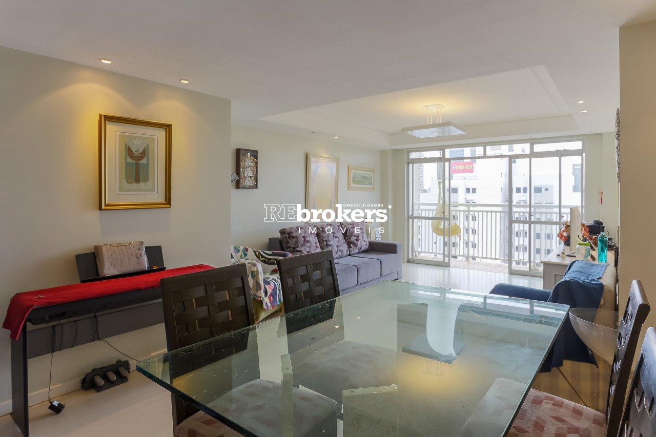 Apartamento com 3 dormitórios à venda em Curitiba, no bairro Cristo Rei