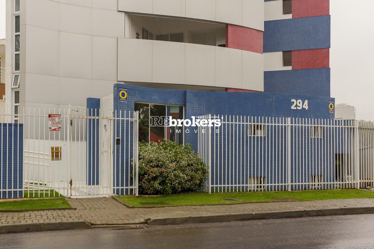 Apartamento em Curitiba, no bairro Seminário