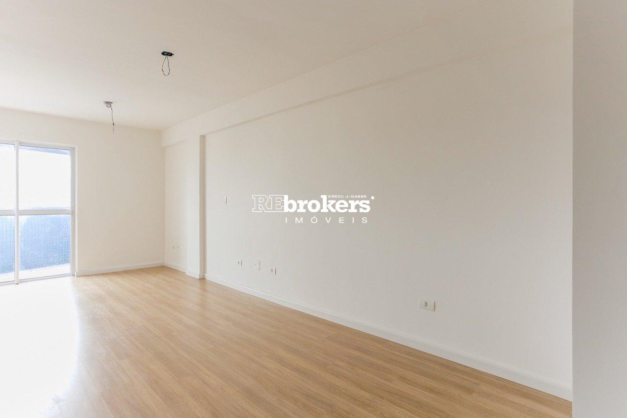Apartamento com 1 dormitório à venda em Curitiba, no bairro Seminário