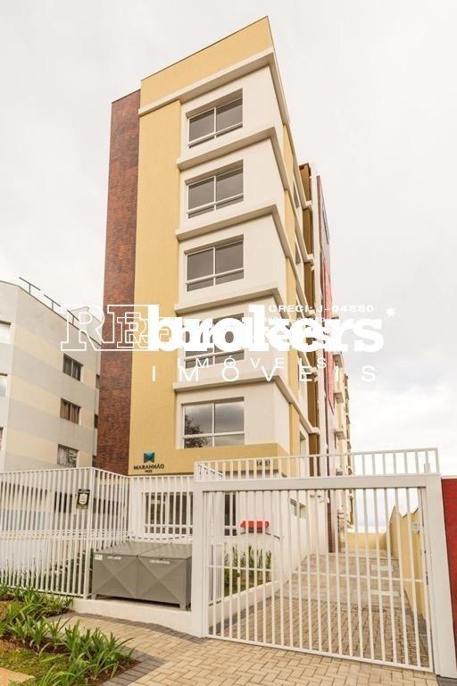 Apartamento em Curitiba, no bairro Agua verde