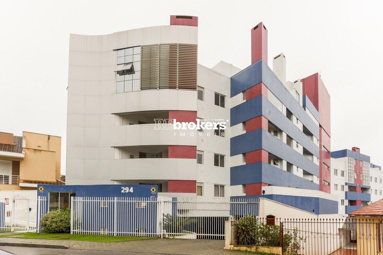 Studio com 1 dormitório à venda em Curitiba, no bairro Seminário