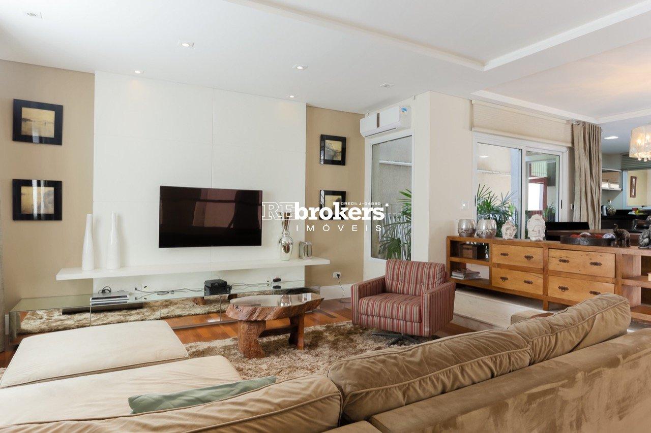 Casa com 3 dormitórios à venda em Curitiba, no bairro Jardim Das Américas