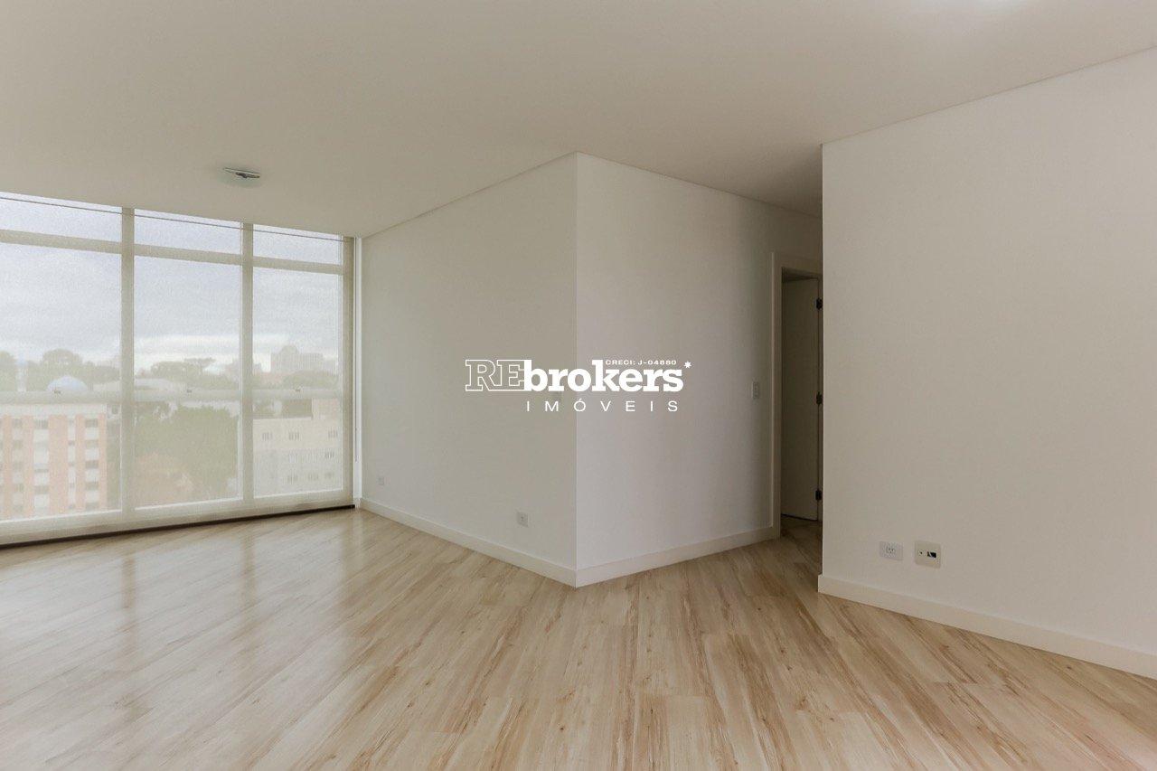 Apartamento com 2 dormitórios à venda em Curitiba, no bairro São Francisco
