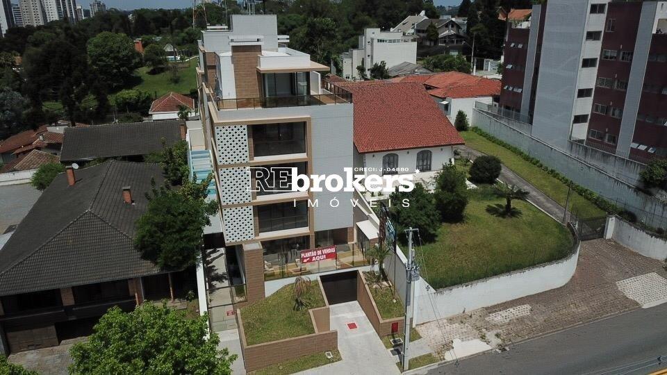 Imóveis no AKKAR à venda em Curitiba, no bairro Bigorrilho