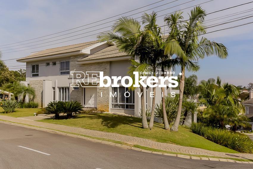 Casa em condomínio com 4 dormitórios à venda em Curitiba, no bairro Campo Comprido