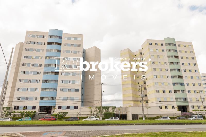 Apartamento com 3 dormitórios à venda em Curitiba, no bairro Portão