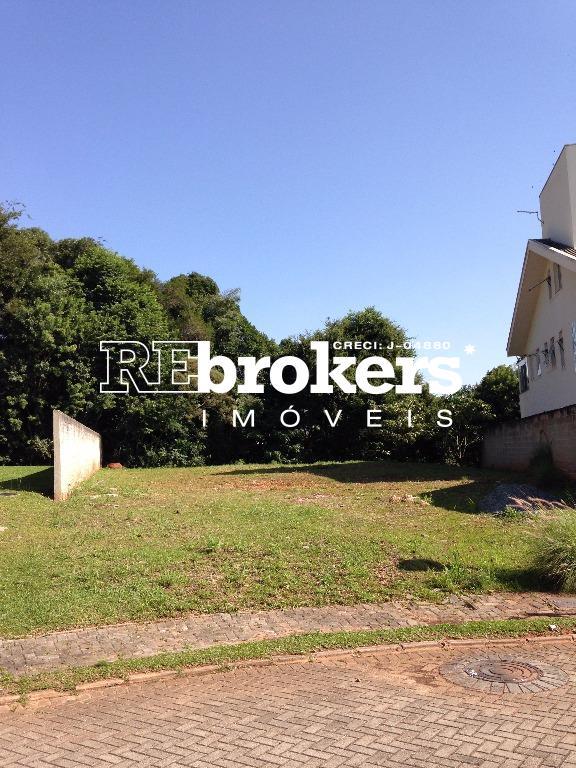 Terreno em Curitiba, no bairro Butiatuvinha