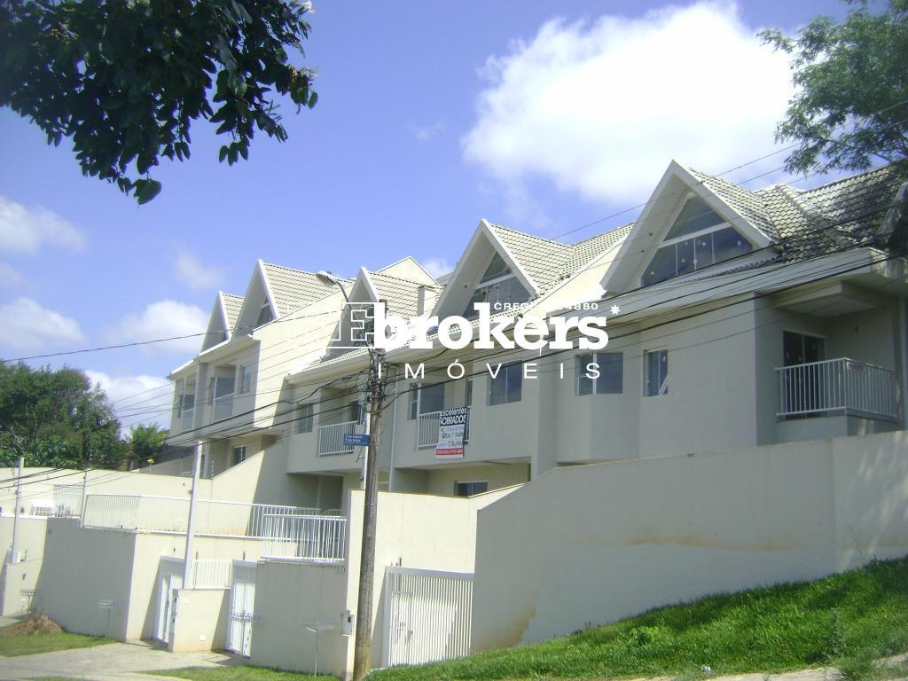 Sobrado com 3 dormitórios à venda em Curitiba, no bairro Vista Alegre