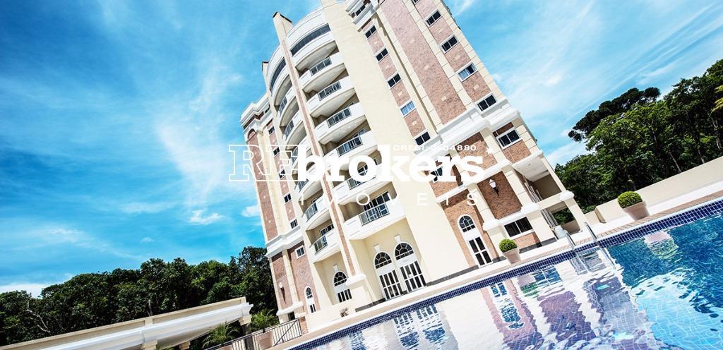 Apartamento em Curitiba, no bairro Mossunguê