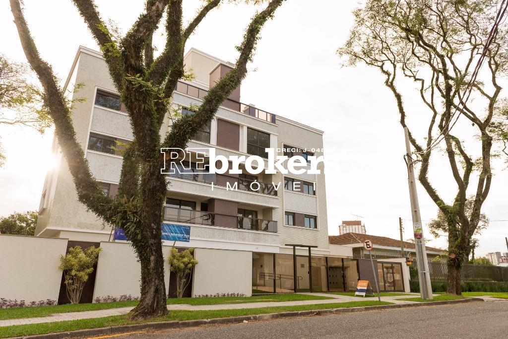 Cobertura com 3 dormitórios à venda em Curitiba, no bairro Água Verde