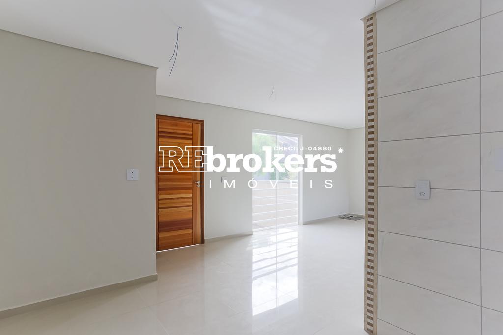 Sobrado com 3 dormitórios à venda em Curitiba, no bairro Boa Vista