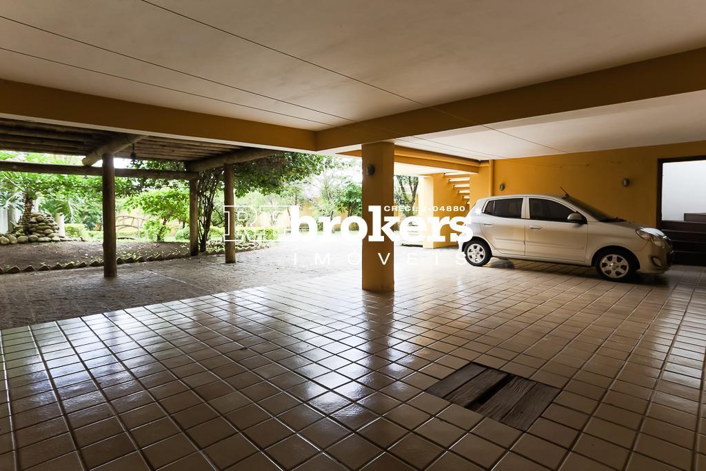 Casa em Curitiba, no bairro Jardim Social