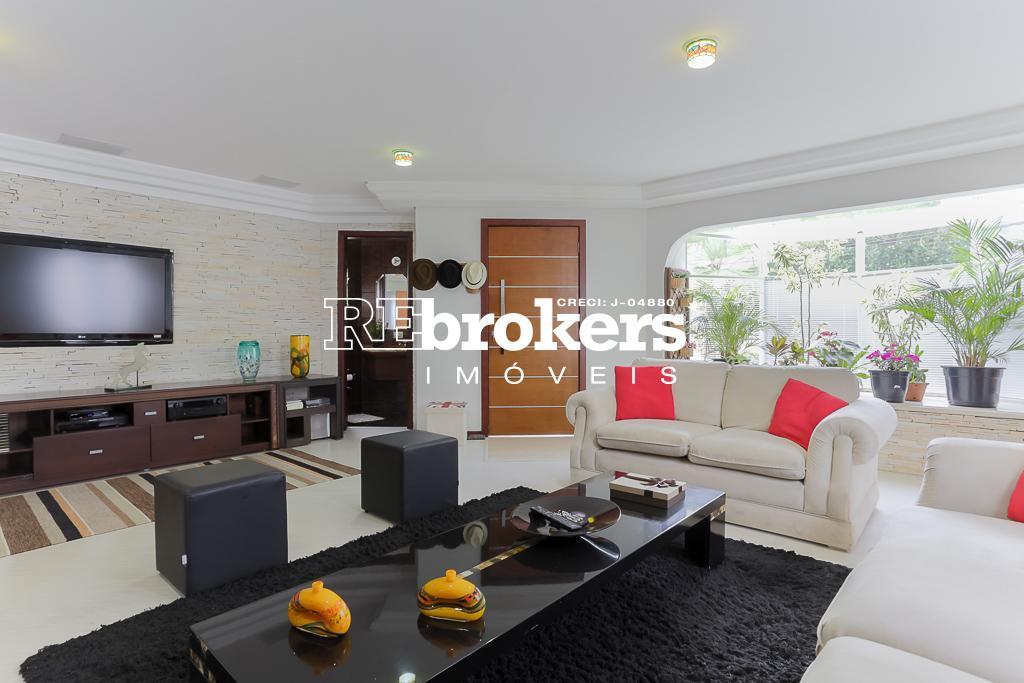 Casa em condomínio com 4 dormitórios à venda em Curitiba, no bairro São João