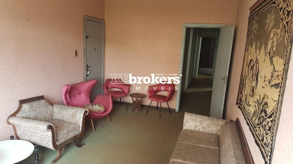 Apartamento com 3 dormitórios para alugar em Curitiba, no bairro Alto Da Rua XV