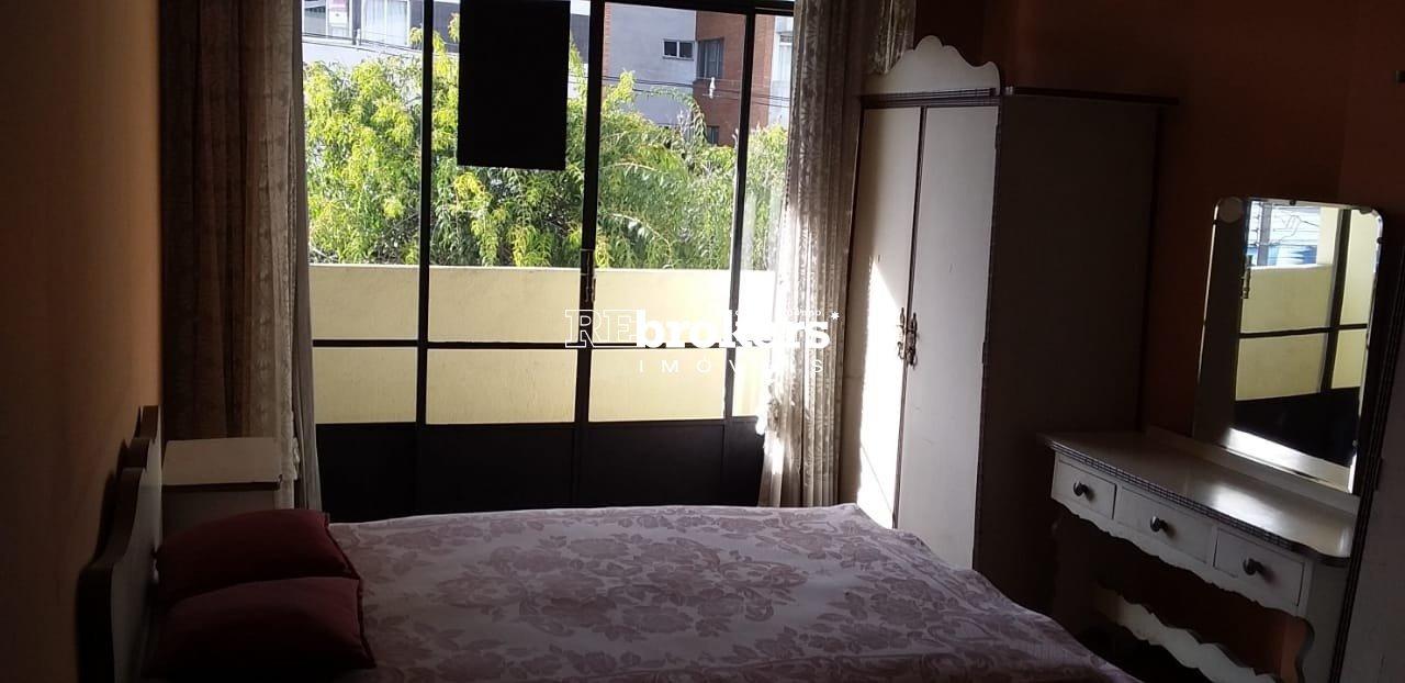 Apartamento em Curitiba, no bairro Alto Da Rua XV