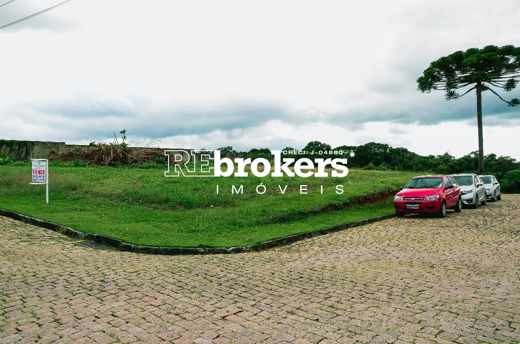 Terreno à venda em Campo Largo, no bairro Rondinha